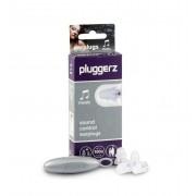 Pluggerz Music oordopjes 2 paar