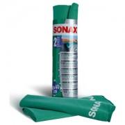 Sonax MicrofaserTücher PLUS Innen und Scheibe (2 St.) 2 Pieces