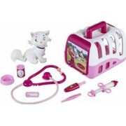 Set de joaca doctor Klein Princess Coralie Vet Kit