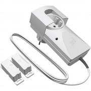 Kontroler za ventilaciju s kablom Schabus KDS 210 1150 W bijeli