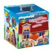 Playmobil Casa de Muñecas Playmobil Doll House Maletín 1 pza
