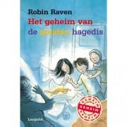 Het geheim van de gouden hagedis - Robin Raven