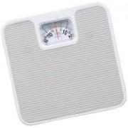 Zelenor Analog 9811 Weight Machine Manual Mechanical Analog(White) Weighing Scale(White)