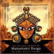 Dr. Shri Balaji Tambe - Mahashakti Durga (Spiritual) Audio CD