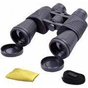 Waterproof Bushnell 20X50 Zoom 20X Prism Binocular Telescope Monocular with Pouch -57