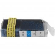 Cartucho De Inyección De Tinta ZSMC PGI520 CLI521 Para Canon IP3600 IP4600 / MP980 No OEM - Cyan
