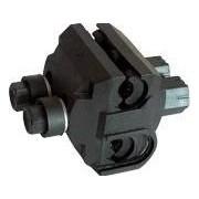 Szigetelt légvezeték-leágazó, normál csavarral - 70-95/70-95mm2, 4kV, M8 TSZL4-2 - Tracon