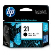 21 INK CARTRIDGE BLACK AP