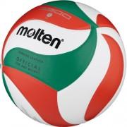 molten Volleyball V5M5500 (weiß/grün/rot) - 5