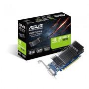 ASUS GeForce GT 1030 (2GB GDDR5/PCI Express 3.0/1228MHz-1506MHz/3004MHz)
