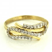 Arany gyűrű 13495