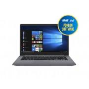 """Laptop Asus S510UF-BQ051 15.6""""FHD,Intel i7-8550U/8GB/256 SSD/GeForce MX130 2GB/FingerPr"""