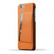 Mujjo - Leather Wallet Case 80° iPhone 6 Plus / 6S Plus