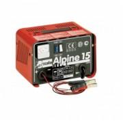 Incarcator baterii auto tip alpine 15 Telwin