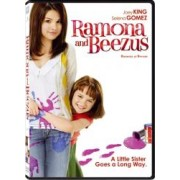 Ramona and Beezus DVD 2010