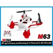 Toys Bhoomi Mini Nano 2.4ghz 4-Channel Quadcopter