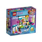 DORMITORUL LUI STEPHANIE - LEGO (41328)