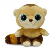 Плюшена играчка, Аврора - Юху и приятели Руди 14см., 460238