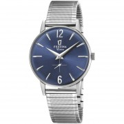 Reloj F20250/3 Plateado Festina Hombre Extra Festina
