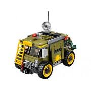 Lego Ninja Turtles, 368 Pieces