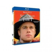 SEVEN YEARS IN TIBET Blu ray