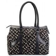Phive Rivers Women's Handbag (Black)