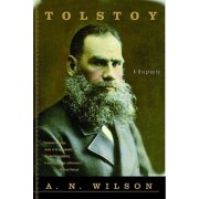 Tolstoy a Biography, Paperback
