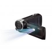 HD camcorder, Sony HDR-PJ410, black (HDRPJ410B.CEN)