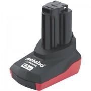 Metabo Batteria per elettroutensile Metabo 10.8 V Li-Power 625585000 10.8 V 4 Ah Li-Ion