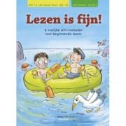 Lezen is fijn! AVI:1-2 AVI nieuw: start M3 - E3 - Pieter van Oudheusden en Kim Vandyck