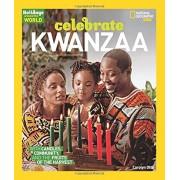 Celebrate Kwanzaa, Paperback