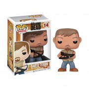 Daryl dixon Funko pop serie the walking dead INCLUYE BOLSA POP PARA REGALO