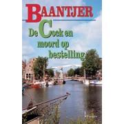 De Fontein Romans & Spanning De Cock en moord op bestelling - A.C. Baantjer - ebook
