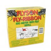 Flyson Fly Ribbon navulling 550 meter