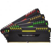 razbunare LED-uri, DDR4, 32GB, 3466MHz, CL16 (CMR32GX4M4C3466C16)