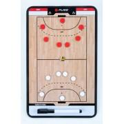 Pure2improve handbal coachbord