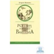 Povesti populare din Basarabia - Grigore Botezatu