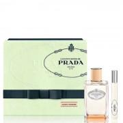 Prada Infusion De Fleur D'Oranger Coffret - Edp 100 Ml + Mini 10 Ml (8435137757640)