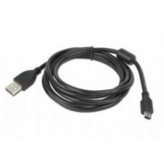 CABLU DE DATE USB GEMBIRD CCF-USB2-AM5P-6