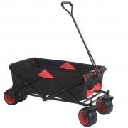 Van der Meulen Foldable Wagon 68 kg