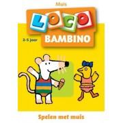 Loco Bambino Loco - Spelen met Muis (3-5 jaar)