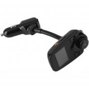 ER FM Bluetooth Manos Libres Coche MP3 Player Llamada 1,44' De Tensión De LED Display USB