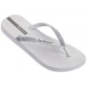 Ipanema Șlapi flip-flops de damă Lolita III Fem 81739-24422 Grey/Grey Light 37