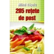 205 Retete de Post - Mihai Basoiu