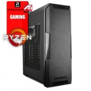 Altos Elite Venom, AMD Ryzen 5 2500X/8GB/SSD 240GB/RX 570 4GB
