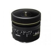 Sigma 8mm f/3.5 EX DG Circular Fisheye - Canon EF