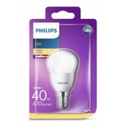 Philips led kogellamp 40w E14