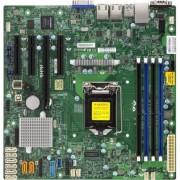 X11SSM-F-B C236 DDR4 Matxani - MBD-X11SSM-F-B