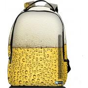 """Sleevy laptop rugzak 15,6"""" Deluxe bier"""