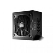 Захранване CoolerMaster G750M, 750W, 80+, Active PFC, 120mm вентилатор